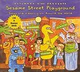 echange, troc Divers - Putumayo Kids Presents: Sesame Street Playground (DVD 5 clips en Bonus)