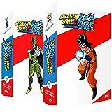 Image de Dragon Ball Z Kai - Intégrale - 2 Coffrets (17 DVD)