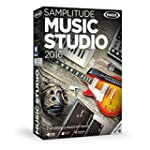Magix Samplitude Music Studio 2016 (PC)