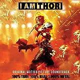 I Am Thor - Original Motion Picture Soundtrack