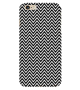 ifasho Designer Phone Back Case Cover Apple iPhone 6 Plus :: Apple iPhone 6+ ( Wall Picture )