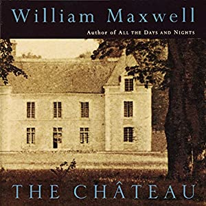The Chateau Audiobook