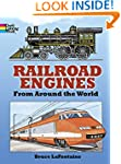Railroad Engines from Around the Worl...