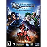DC Universe Online [Download] ~ Sony