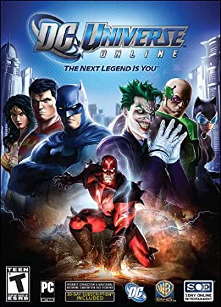 download dc universe