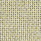 DMC Rustic Gold Sparkle 14 Count Cross Stitch Aida Fabric - 55cms x 50cms
