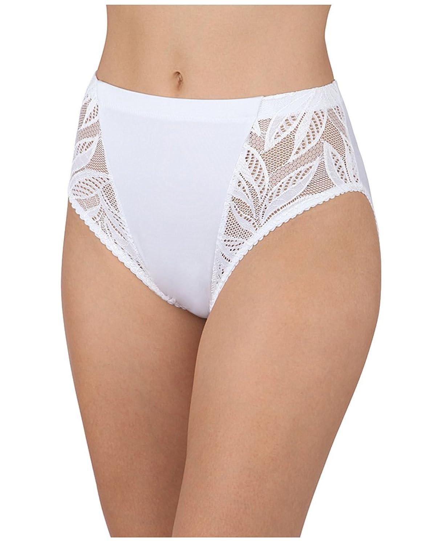Barbara Kentia Kontroll Hose in Weiß 42621-BL-001 online bestellen