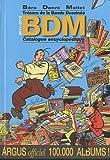 echange, troc Michel Béra, Michel Denni, Philippe Mellot - Trésors bande dessinée : Catalogue encyclopédique