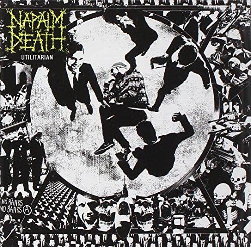 Napalm Death - Utilitarian - Zortam Music