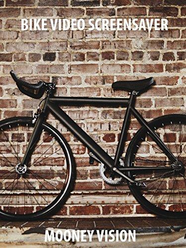 Bike Video Screensaver Set To Music