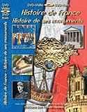 echange, troc Histoire de France - Histoire de ses monuments