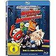 Die Muppets erobern Manhattan [Blu-ray]
