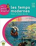 Les petits Magellan Cycle 3 �d. 2014...