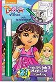 Dora and Friends Join La Aventura