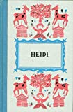Heidi (A Story For Children)