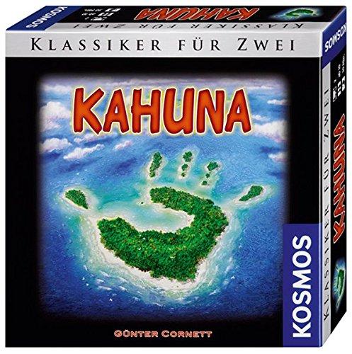 Kahuna [Import allemand]