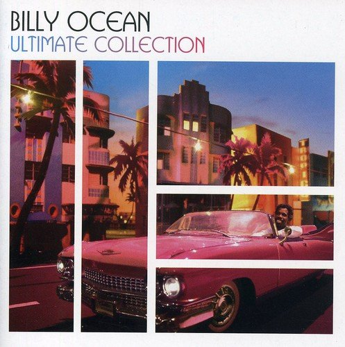 Billy Ocean - The Sun Best of the 80s, Volume One - Zortam Music