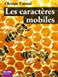Les caract�res mobiles