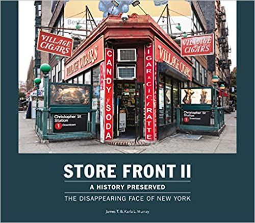 Store Front II - A History Preserved