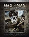 The Wolf Man: Complete Legacy Collect...