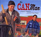 img - for The Can Man book / textbook / text book