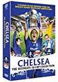 Chelsea Ultimate FA cup Final [DVD]