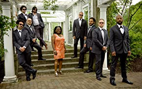 Bilder von Sharon Jones & the Dap-Kings