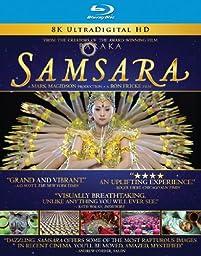 Samsara [Blu-ray]