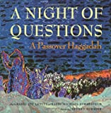 img - for A Night of Questions: A Passover Haggadah book / textbook / text book
