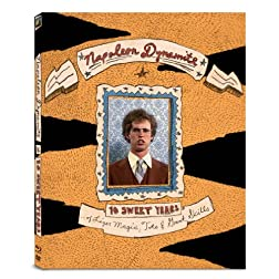 Napoleon Dynamite: 10th Anniversary Edition [Blu-ray]