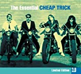 The Essential 3.0 Cheap Trick by Cheap Trick (2010) Audio CD