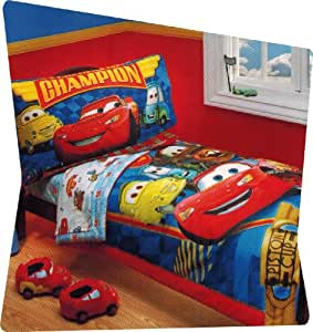 Luigi Toddler Bedding