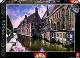 Educa Bruges Belgium Jigsaw Puzzle