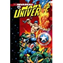 Invaders: The Eve of Destruction (Invaders (Marvel))