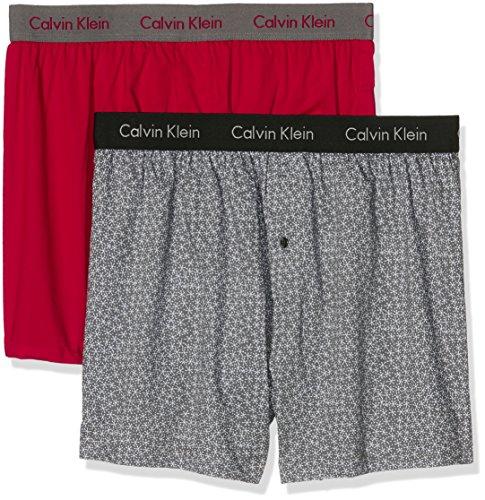 calvin-klein-2p-slim-fit-boxer-boxer-hombre-rojo-regal-red-retro-sparkle-eto-small
