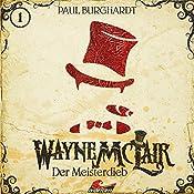 Der Meisterdieb (Wayne McLair 1) | Paul Burghardt