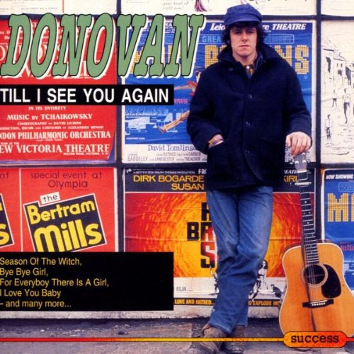 Donovan-Till I See You Again-CD-FLAC-1991-FiXIE Download