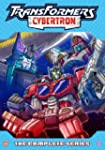 Transformers Cybertron: The Complete...