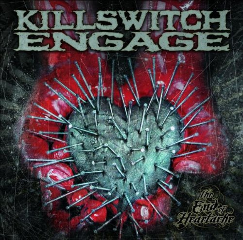 Killswitch Engage - The End of Heartache (Special - Zortam Music
