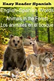 Product B00B0QU6CA - Product title Animals in the Forest (English-Spanish Words for Kids)