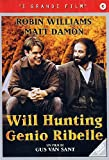 Will Hunting Genio Ribelle [Import anglais]