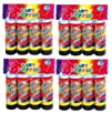 Spring Loaded Confetti Party Poppers-…