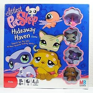 littlest pet shop monopoly instructions