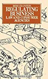Regulating Business (Oxford socio-legal studies)