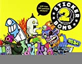img - for Stickerbomb 2 [Paperback] [2010] (Author) Studio Rarekwai book / textbook / text book