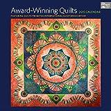 Award-Winning Quilts 2015 Calendar: Featuring Quilts from the International Quilt Association