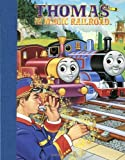 img - for Thomas and the Magic Railroad by Britt Allcroft (2000-06-27) book / textbook / text book