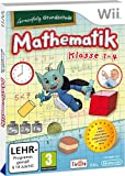 Video Games - Lernerfolg Grundschule: Mathematik Klasse 1 - 4 - [Nintendo Wii]