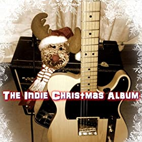 The Indie Christmas Album
