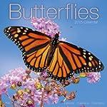 Butterflies Calendar - 2015 Wall cale...